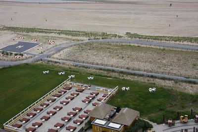 Terras Heliplatform Strand
