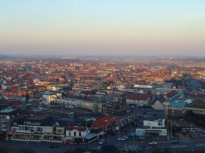 Uitzicht Noordwijk