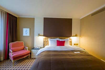 06 Grand Hotel Huis ter Duin Charming Zeezijde
