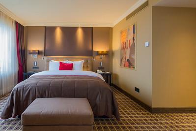 08 Grand Hotel Huis ter Duin Suite Zeezijde