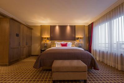 09 Grand Hotel Huis ter Duin Suite Landzijde