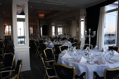 Royal Lounge, Diner