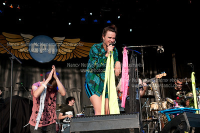 Grace Potter and the Nocturnals Grand Point North Waterfront Park, Burlington VT August 13-14, 2011 Copyright ©2011 Nancy Nutile-McMenemy www.photosbynanci.com More Images: http://www.photosbynanci.com/GPNgpn2011.html