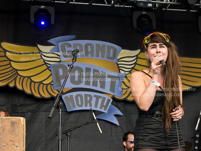 Kat Wright & The Indominable Soul Band