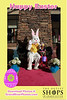Easter Bunny 2013