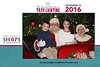 Outlet Shops of Grand River Grand Christmas Tree Lighting 2016