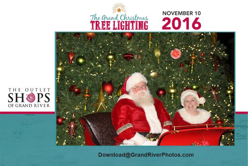 OSGR Christmas Lighting 2016