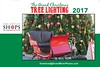 Outlet Shops of Grand River Christmas Tree Lighting 2017