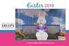 Outlet Shops of Grand River Easter Bunny 2018
