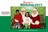 Outlet Shops of Grand River Santa's Workshop 2017