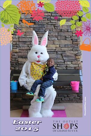Grand River Easter 2015