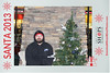 Shops of Grand River Santa Photos 2013