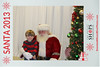 Santa Photos 2013
