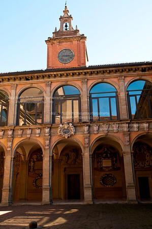 Archiginnasio Palace