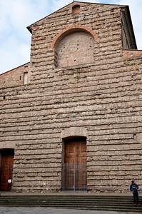 Basilica di San Lorenzo, Basilica of St Lawrence