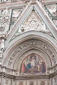 Basilica di Santa Maria del Fiore, Basilica of Saint Mary of the Flower