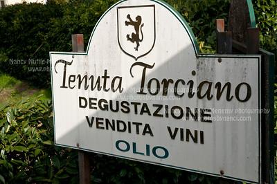 Tenuta Torciano
