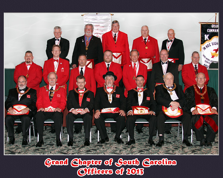 Grand Chapter SC
