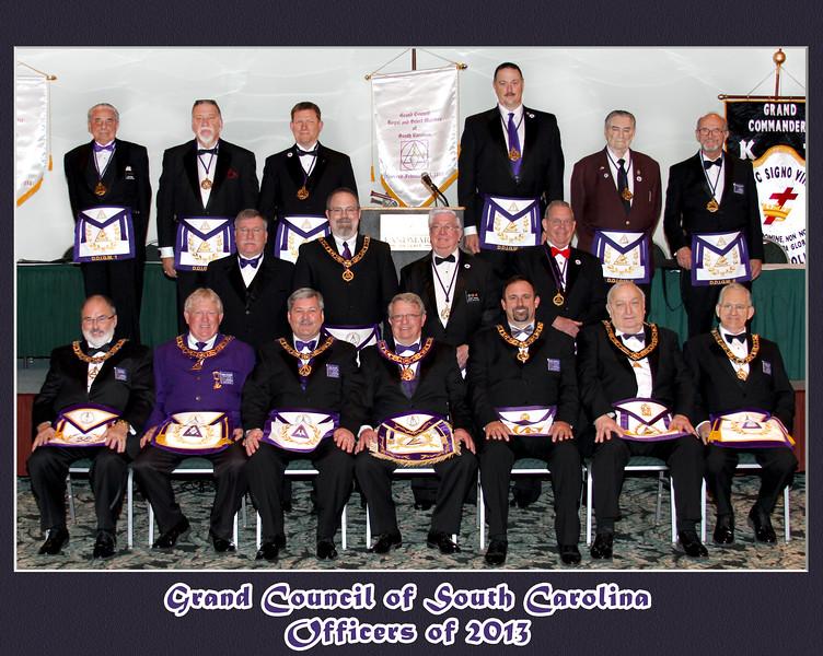 Grand Council SC