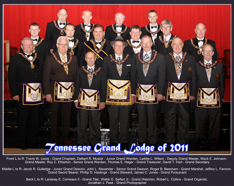 Grand Lodge Group