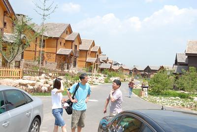 JacksonHole Retreat - 原乡美丽坚 JacksonHole Retreat - 原乡美丽坚 - June 19-20, 2010