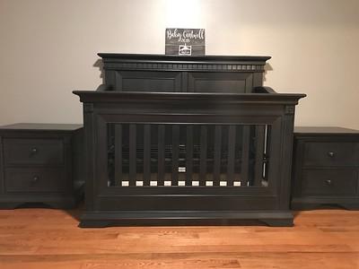 Baby Furniture Arrives