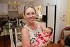 Jenny with Baby Morgan