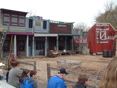 2006-10-21 Wild West Town