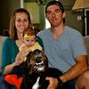 Taylor family photo, take #1