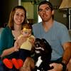 Taylor family photo, take #3