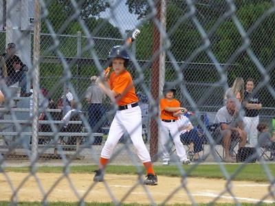 2015 Connor Baseball May 7