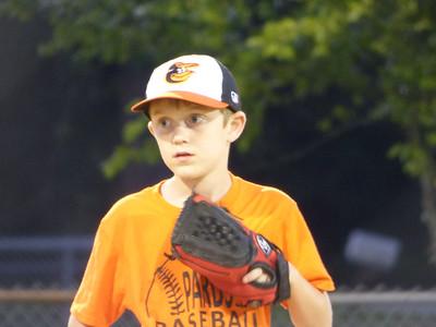2015 Connor Baseball