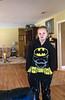 Sarah-Batman (Batwoman?)