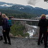Castlegar visitors 06 (Brandywine Falls)