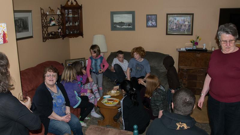 Castlegar visitors 09 (Tindra Birthday)