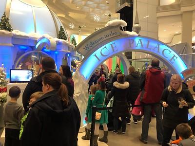 20181222 Woodfield Mall