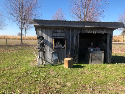 20201031 Goebbert's Farm - Pingree Grove