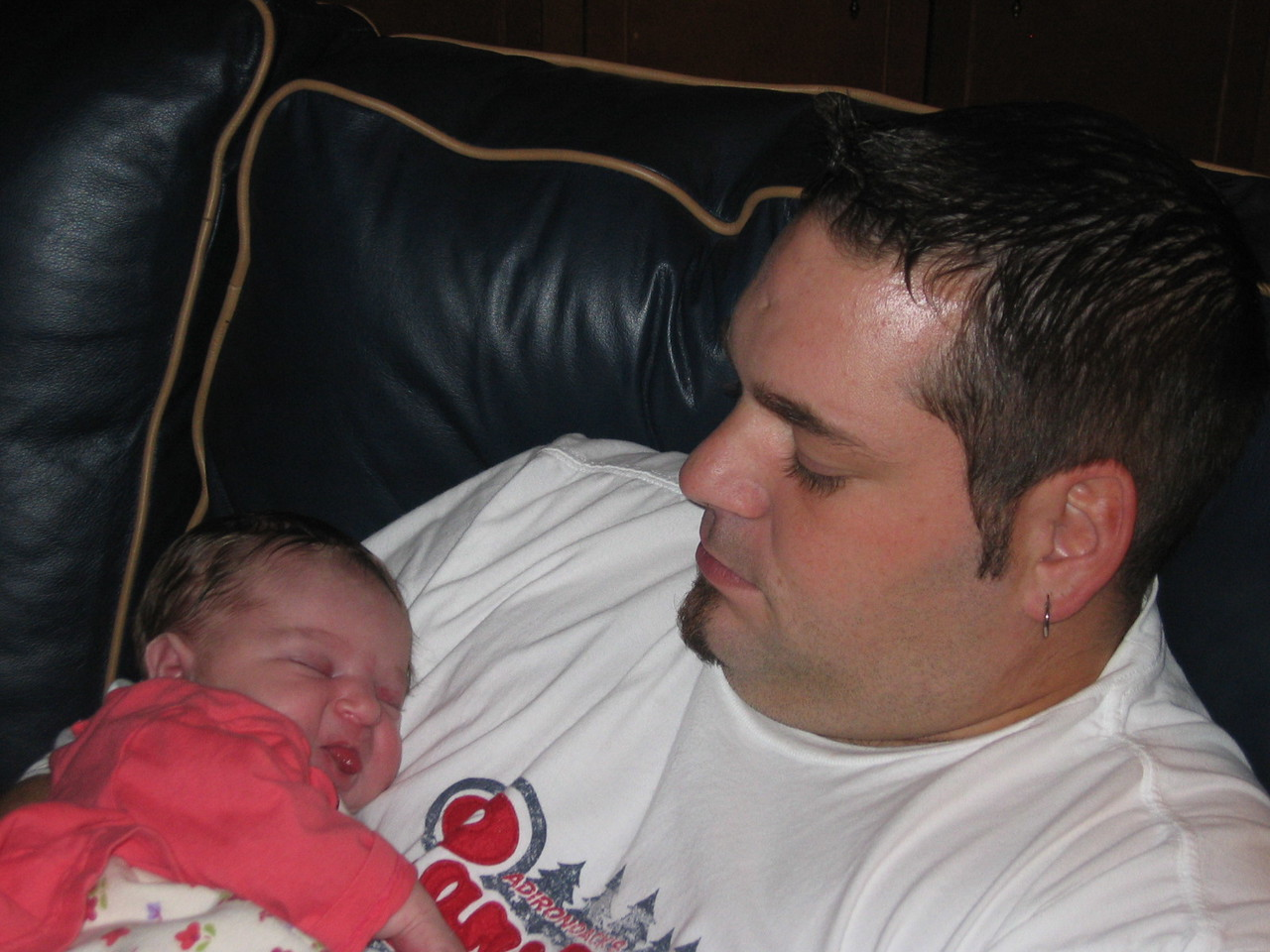 Phillip and Rileigh