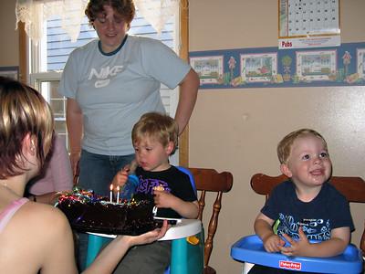 ADRIAN SECOND BIRTHDAY OCT 5 2006
