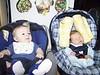 CAMERON (4.5 months) & ADRIAN (11 days)