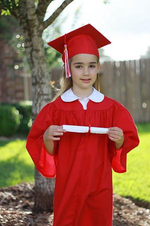 Allison-2010 Graduate