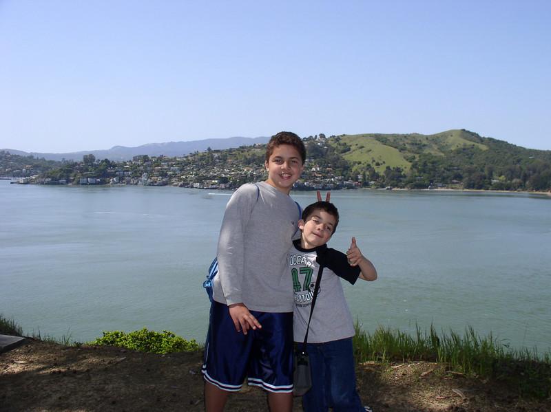 Angel Island 2010 059