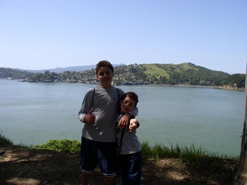 Angel Island 2010 058