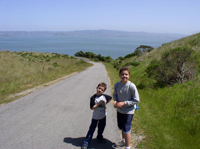 Angel Island 2010 039