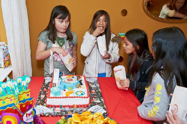 Ava's 10th Birthday Party