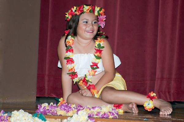 Ava's Dance Show 2009