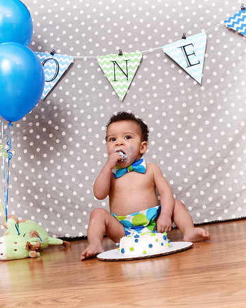 Avery is 1yr old