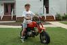 Hunter Dalton Purcell 6 (Grandson)