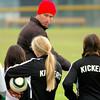 Dean is the girls coach.
