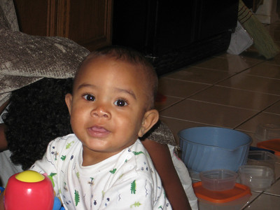 Babies 2007